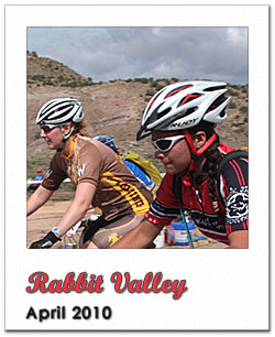 Photoframe Rabbit Valley